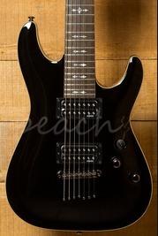 Schecter Omen-7 Black