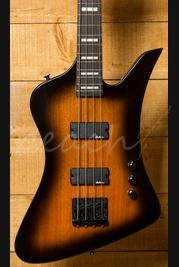 Jackson JS2 Kelly Bird Tobacco Burst