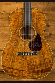CF Martin 000-28K Authentic 1921 12-Fret Hawaiian Koa