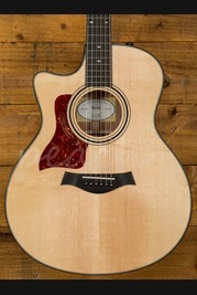 Taylor 316ce Peach Limited Edition