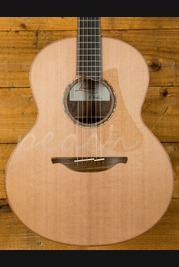 Lowden FM50 Walnut & Red Cedar