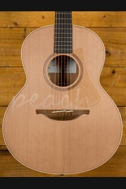 Lowden F-22 with LR Baggs anthem pickup