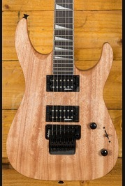 Jackson JS32 DKA Dinky Natural Oil