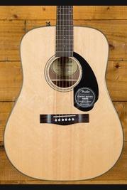 Fender CD-60S Natural