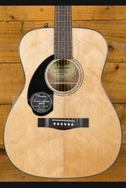 Fender CC-60S Natural Left Handed
