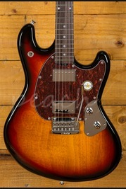 Music Man Sterling SR50 Stingray 3 Tone Sunburst