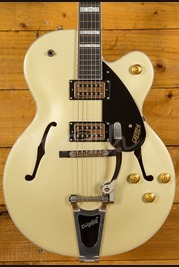Gretsch G2420T Streamliner SC Hollowbody with Bigsby Gold Dust