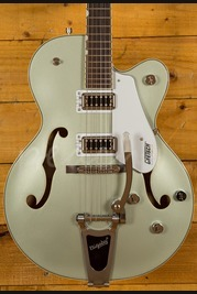 Gretsch G5420T Hollowbody Aspen Green