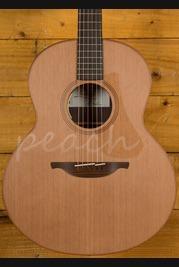 Lowden F25 IR/C Indian Rosewood & Cedar w/ LR Baggs