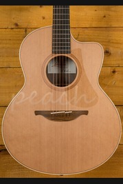 Lowden F23c W/C - Walnut & Red Cedar Cutaway