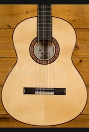 Admira ADMF5 Handcrafted Flamenco Guitars