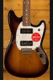 Fender Mustang 90 Pau Ferro 2 Tone Sunburst