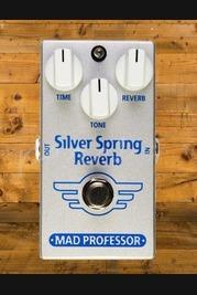 Mad Professor Silver Spring Reverb