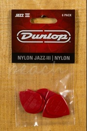 Jim Dunlop Jazz III 6 pack