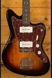 Squier Vintage Modified Jazzmaster 3 tone sunburst