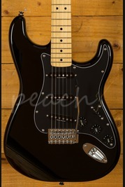 Squier Vintage Modified Stratocaster '70s Maple neck Black