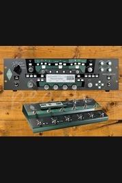 Kemper Profiler Rack & Remote