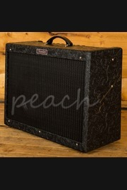 Fender Ltd Blues Deluxe Reissue Black Western
