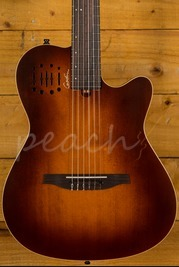 Godin Multiac Encore Burnt Umber with Bag