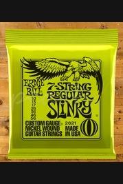 Ernie Ball 7 String 10-56 Regular Slinky