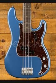 Fender American Original '60s Precision Bass - Lake Placid Blue