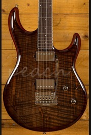 Ernie Ball Music Man Luke III BFR Claro Walnut