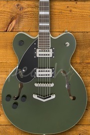 Gretsch Streamliner G2622 L/H Torino Green