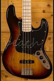 Fender American Original '70s Jazz Bass - 3-Colour Sunburst