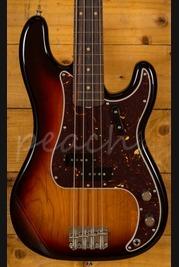 Fender American Original '60s Precision Bass - 3-Colour Sunburst