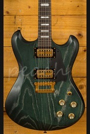 Knaggs Influence series Honga Green Drift with Lollartrons