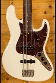 Fender American Original '60s Jazz Bass - Olympic White