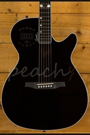 Godin Multiac Steel Black HG Doyle Dykes Signature Edition