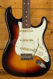 Xotic California Classic XSC-1 3 Tone Burst Light Aged Used