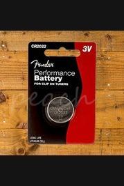 Fender Performance Battery