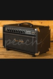 Two-Rock Traditional Clean 40/20 Watt Head