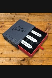 Raw Vintage RV-50 & RV-60 Pickup sets
