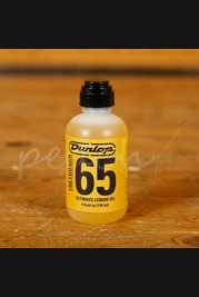 Jim Dunlop Lemon Oil 4oz