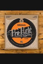 D'addario - 275-42 Light Pro-Arte Classical Strings