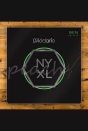 D'Addario NYXL Strings