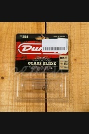 Jim Dunlop 204 Glass Slide Medium Knuckle - Medium thickness