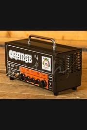 Orange #4 Jim Root 15w Guitar Head Used