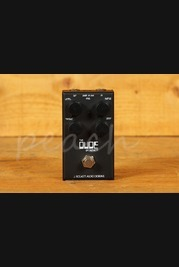 Rockett Pedals The Dude Overdrive