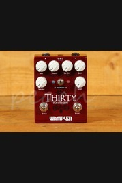 Wampler Thirty Something Overdrive