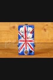 JHS Morning Glory Handpaint Union Jack