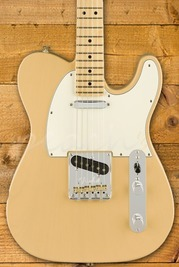 Fender LE American Pro LT Ash Tele Maple Neck Honey Blonde
