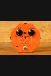 Bigfoot Engineering Puss Prime Fuzz/Octave Pedal