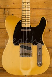 Fender Custom Shop Paul Waller Masterbuilt '53 Telecaster Used