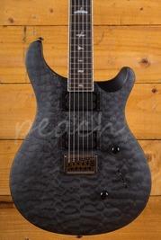 PRS SE Mark Holcomb Ltd - Grey Black Satin