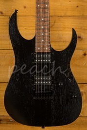 Ibanez 2018 RGRT421 - Weathered Black