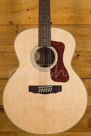 Guild F-1512E 12-String Electro Acoustic Natural
